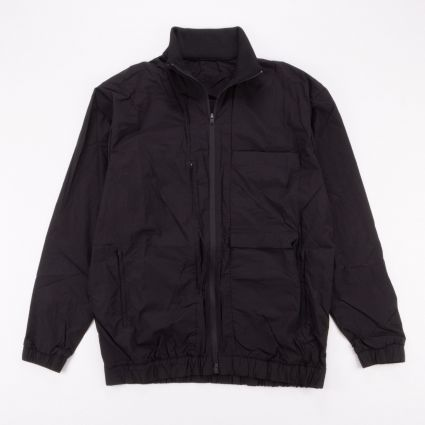 adidas Y-3 Travel Track Jacket Black1