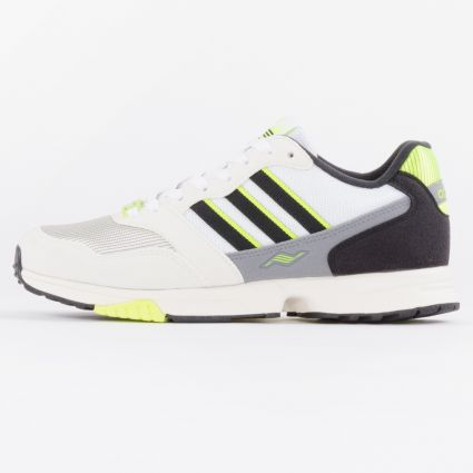 Adidas ZX 1000 C Off White/Core Black/Footwear White1