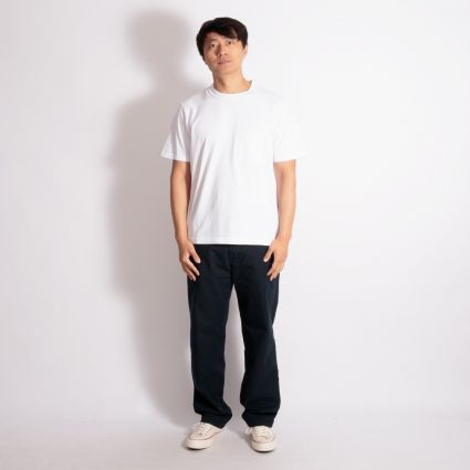 Albam Workwear T-Shirt White