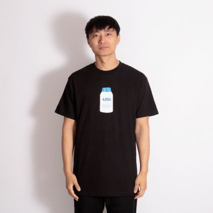 Alife Painkiller T-Shirt Black
