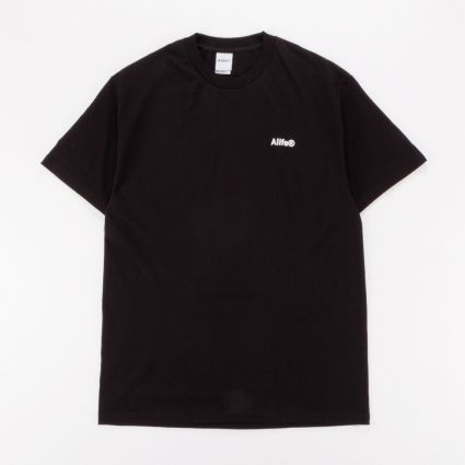 Alife Thorough In Every Borough T-Shirt Black1