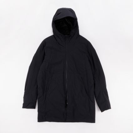 Arc'teryx Veilance Mionn IS Coat Black1