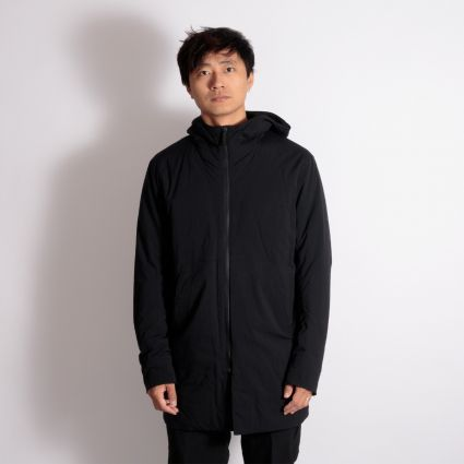 Arc'teryx Veilance Mionn IS Coat Black