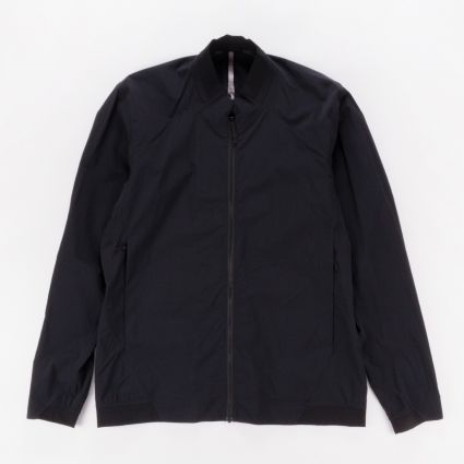 Arc'Teryx Veilance Nemis Jacket Black1