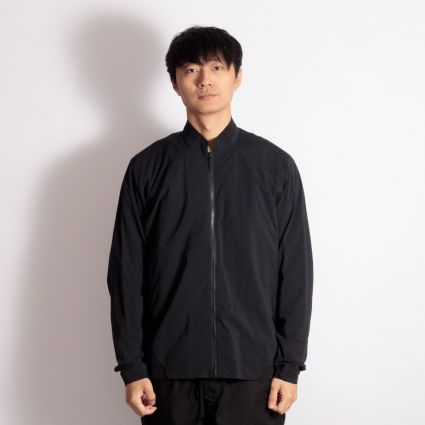 Arc'Teryx Veilance Nemis Jacket Black