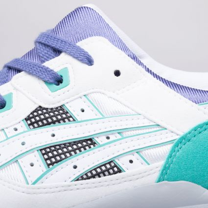 Asics Gel-Lyte III OG 'Emerald'  White/Teal Blue 1191A266-103