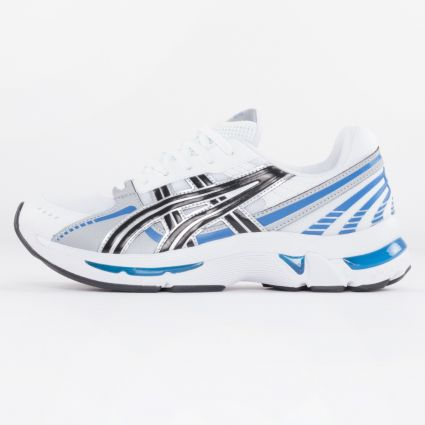 Asics Gel-Kyrios White/Black 1021A335-100-1