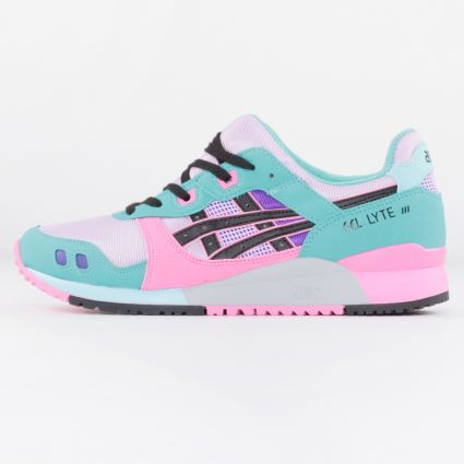 Asics Gel-Lyte III OG Lilac Tech/Dragon Fruit 1201A051-500-1