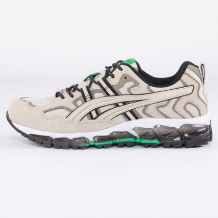 Asics Gel-Nandi 360 Putty1