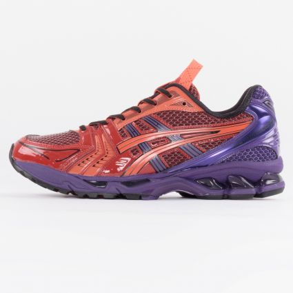 Asics UB1-S Gel-Kayano 14 Classic Red/Asics Blue1