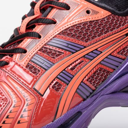Asics UB1-S Gel-Kayano 14 Classic Red/Asics Blue