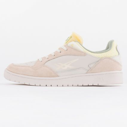 Asics x Above The Clouds Sky Court Birch/Sage Green1