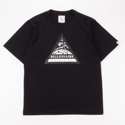 Billionaire Boys Club Expedition Logo T-Shirt Black1