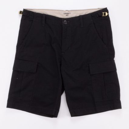 Carhartt Aviation Short Black1