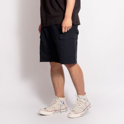 Carhartt WIP Aviation Short Dark Navy