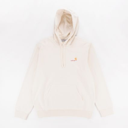 Carhartt WIP Contra Hoodie Natural1