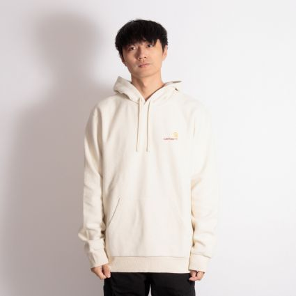 Carhartt WIP Contra Hoodie Natural