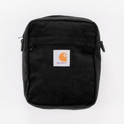 Carhartt WIP Cord Bag Small Black1