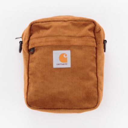 Carhartt WIP Cord Bag Small Brandy1
