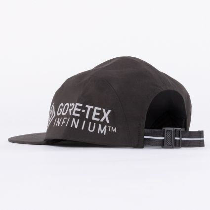 Carhartt WIP GORE-TEX® Reflect Cap Black