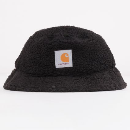 Carhartt WIP Northfield Bucket Hat Black1