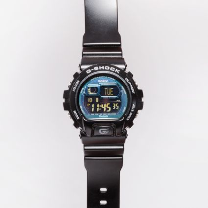 Casio G-SHOCK GB6900B-1BER Watch Black/Blue