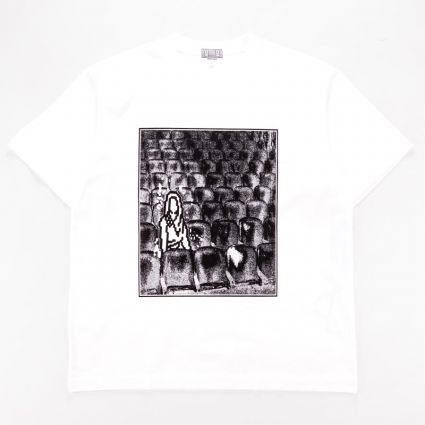 Cav Empt MD ProductPlaCEment T-Shirt White1
