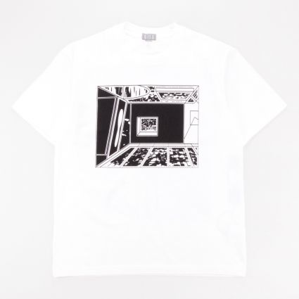 Cav Empt Originary Authenticity T-Shirt White1
