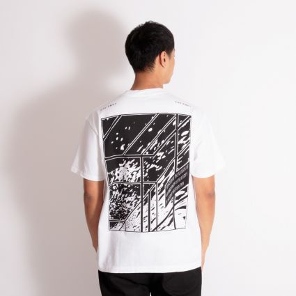Cav Empt Originary Authenticity T-Shirt White