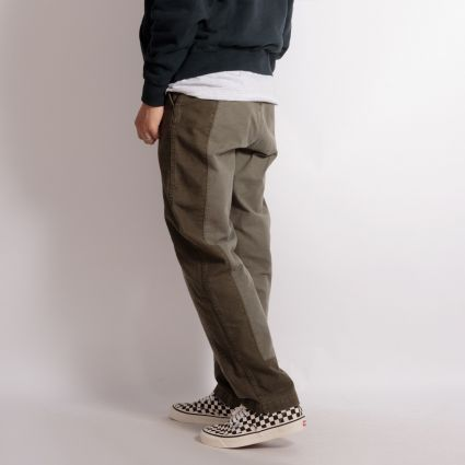 Cav Empt Rectangle Chinos Brown