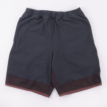 Cav Empt TAPED LIGHT SHORTS CHARCOAL1