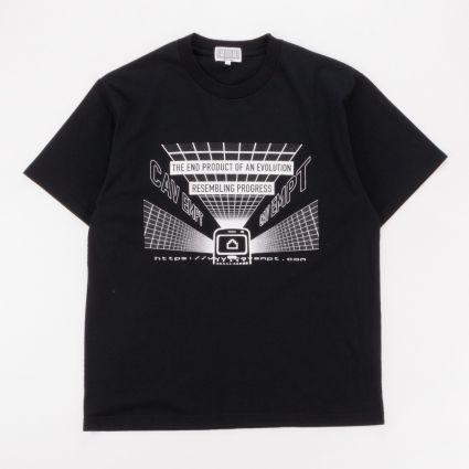 Cav Empt The End Product T-Shirt Black1