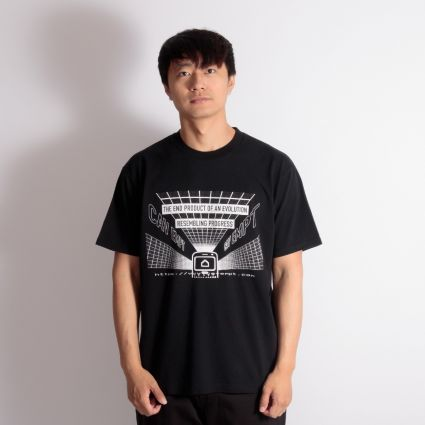 Cav Empt The End Product T-Shirt Black