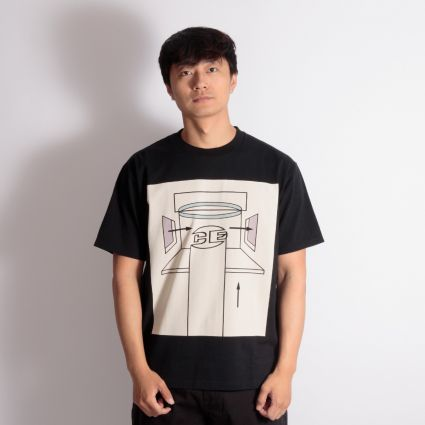 Cav Empt Toward T-Shirt Black
