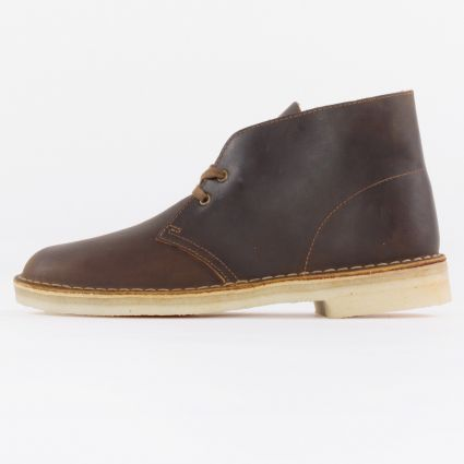 Clarks Originals Desert Boot Beeswax1