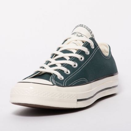 Converse Chuck 70 Ox Faded Spruce/Black/Egret 166824C