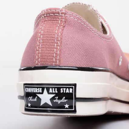 Converse Chuck 70 Ox Saddle/Egret/Black