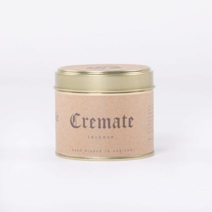 Cremate London-Middle Way Tin-30pcs1