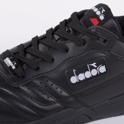 Diadora Action Black/White