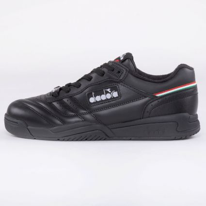 Diadora ACTION BLACK /WHITE1