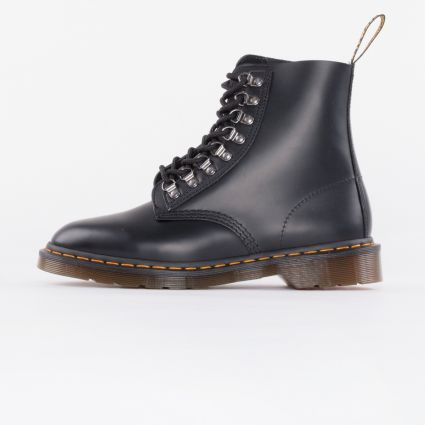 Dr Martens 1460 Pascal Verso Black Smooth1