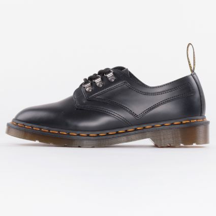 Dr Martens 1461 Verso Black Smooth1