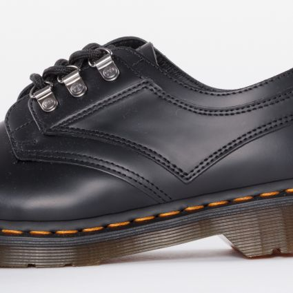 Dr Martens 1461 Verso Black Smooth