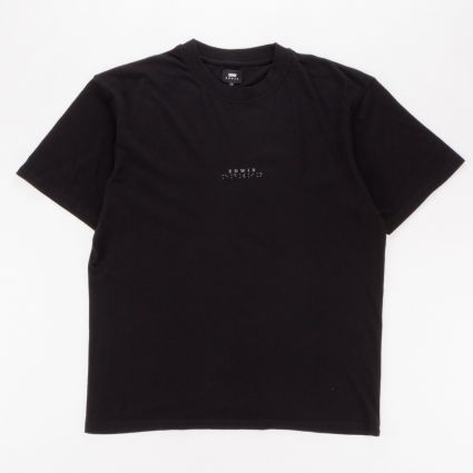 Edwin Nazo T-Shirt Black1