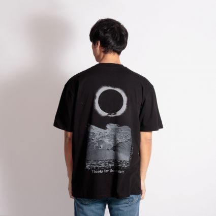 Edwin Nazo T-Shirt Black