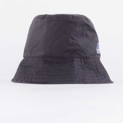 Engineered Garments x K-Way Pascalen Bucket Hat Black1