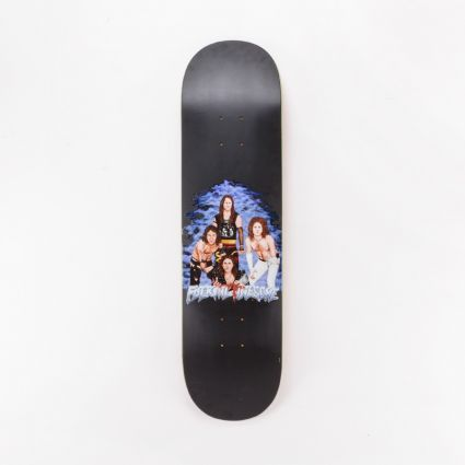 Fucking Awesome Ave/Aidan/Berle/Dill Heavy Metal Deck1
