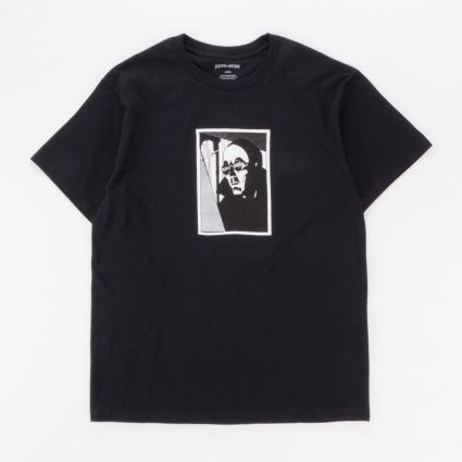 Fucking Awesome Doctor X T-Shirt Black1
