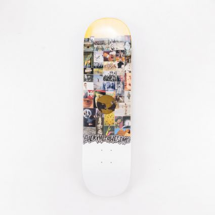 Fucking Awesome Louie Collage II Deck1