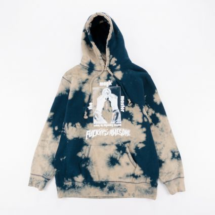 Fucking Awesome The Magic Master Hoodie Bamba Navy1